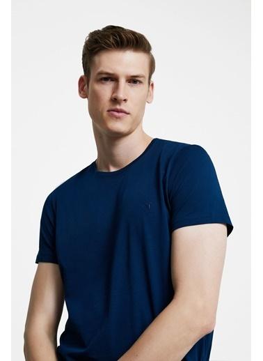 Tween Tişört İndigo